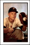 1953 Bowman REPRINT #147  Clem Koshorek  Front Thumbnail