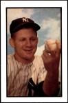 1953 Bowman REPRINT #153  Whitey Ford  Front Thumbnail