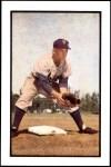 1953 Bowman REPRINT #135  Bob Morgan  Front Thumbnail
