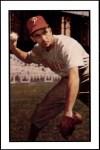 1953 Bowman REPRINT #60  Granny Hamner  Front Thumbnail