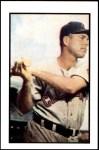 1953 Bowman REPRINT #119  Dale Mitchell  Front Thumbnail