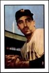 1953 Bowman REPRINT #96  Sal Maglie  Front Thumbnail