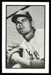 1953 Bowman B&W Reprint #47  Jack Lohrke  Front Thumbnail