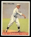 1933 Goudey Reprint #21  Phil Collins  Front Thumbnail