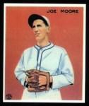 1933 Goudey Reprint #231  Joe Moore  Front Thumbnail