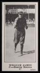 1916 M101-5 Blank Back Reprint #87  William James  Front Thumbnail