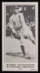 1916 M101-5 Blank Back Reprint #40  Harry Coveleski  Front Thumbnail