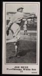 1916 M101-5 Blank Back Reprint #13  Joe Benz  Front Thumbnail