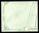 1935 Goudey 4-in-1 Reprint #6 C Ethan Allen / Fred Brickell / Claude Jonnard / Jimmy Wilson  Back Thumbnail