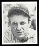1936 Goudey Reprint #14  Lefty Gomez  Front Thumbnail