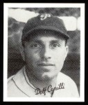 1936 Goudey Reprint #5  Dolph Camilli  Front Thumbnail