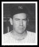1948 Bowman REPRINT #22  Floyd Bevens  Front Thumbnail