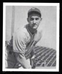 1948 Bowman REPRINT #23  Larry Jansen  Front Thumbnail