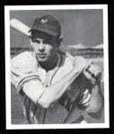 1948 Bowman REPRINT #37  Clint Hartung  Front Thumbnail