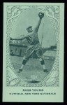 1922 E120 American Caramel Reprint #195  Ross Youngs ( Young )  Front Thumbnail