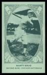 1922 E120 American Caramel Reprint #162  Martin Krug  Front Thumbnail