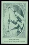 1922 E120 American Caramel Reprint #125  Horace Ford  Front Thumbnail