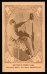 1922 E120 American Caramel Reprint #50  George Cutshaw  Front Thumbnail