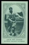1922 E120 American Caramel Reprint #171  Pat Duncan  Front Thumbnail