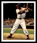 1950 Bowman REPRINT #39  Larry Doby  Front Thumbnail