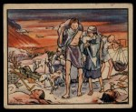 1938 Gum Inc. Horrors of War #41   Chinese Victims of War Front Thumbnail