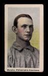 1910 M116 Sporting Life  Danny Murphy  Front Thumbnail