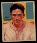 1935 Diamond Stars #31 GRN Kiki Cuyler   Front Thumbnail