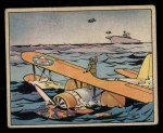 1941 Gum Inc Uncle Sam #69   Safety Measures Front Thumbnail