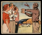 1941 Gum Inc Uncle Sam #119   Civilian Pilot Reserve Front Thumbnail