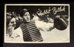 1936 Goudey Wide Pen  Rabbit Pytlak   Front Thumbnail