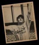 1948 Bowman #40  Marty Marion  Front Thumbnail