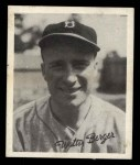 1936 Goudey #1  Wally Berger  Front Thumbnail