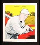 1933 Tattoo Orbit Reprint #40  Jim Levey  Front Thumbnail