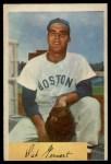 1954 Bowman #146  Dick Gernert  Front Thumbnail