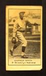 1921 E220 National Caramel  Sherrod Smith  Front Thumbnail