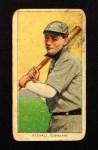 1909 T206 BAT George Stovall  Front Thumbnail