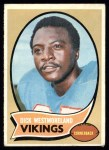 1970 Topps #192  Dick Westmoreland  Front Thumbnail