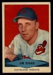 1954 Red Heart  Jim Hegan    Front Thumbnail