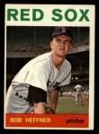 1964 Topps #79  Bob Heffner  Front Thumbnail
