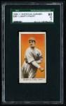 1909 E90-1 American Caramel  Jimmy Dygert  Front Thumbnail