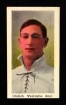 1910 M116 Sporting Life  Bob Unglaub  Front Thumbnail