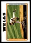 2005 Topps #86  Kip Wells  Front Thumbnail