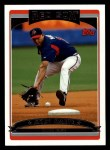 2006 Topps #119  Andy Marte  Front Thumbnail