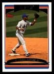 2006 Topps #177  Jose Reyes  Front Thumbnail