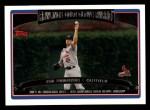 2006 Topps #258   -  Jim Edmonds Golden Glove Award Front Thumbnail