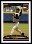 2006 Topps #341  Miguel Batista  Front Thumbnail