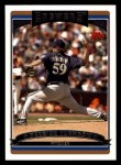 2006 Topps #516  Derrick Turnbow  Front Thumbnail