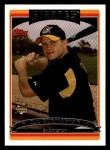 2006 Topps #624   -  J.J. Furmaniak Rookie Card Front Thumbnail