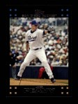 2007 Topps #145  Jake Peavy  Front Thumbnail
