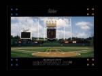 2007 Topps #599   Kansas City Royals Front Thumbnail